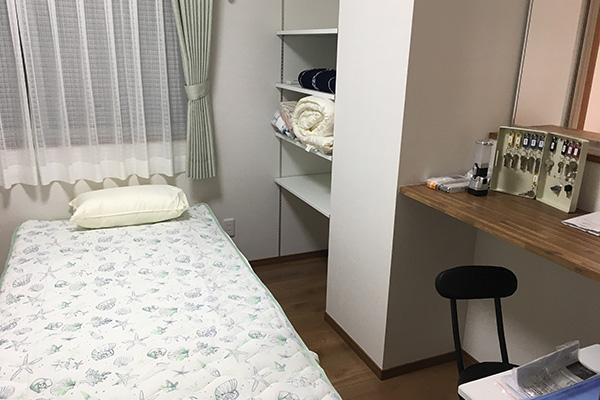 2階宿直室